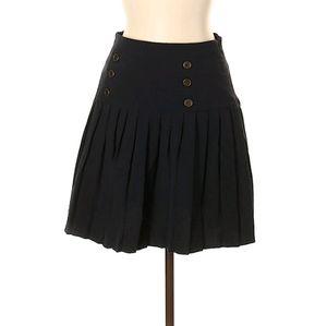 Modcloth a-line skirt
